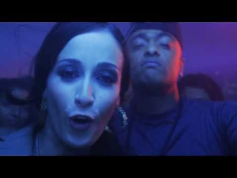 Kenza Farah feat Alonzo - Crack Musik [Trésor]