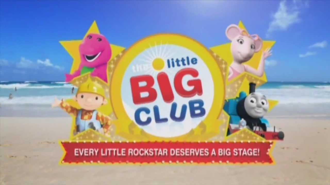 The little big club advert hd youtube - The little club ...