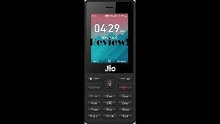 JioPhone F90M Review! (Amazing Video quality Seriously)
