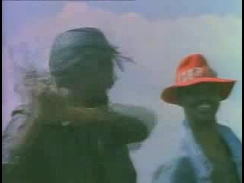 Lucky Dube - Prisoner video