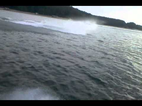 Fastest Sea Doo Jet Ski On Lake Allatoona, Ga