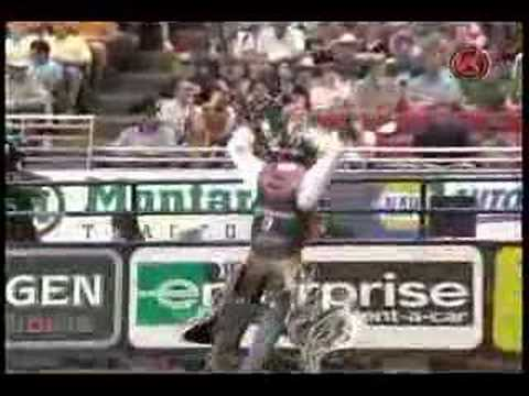 JB Mauney Vs. Wild Life Video