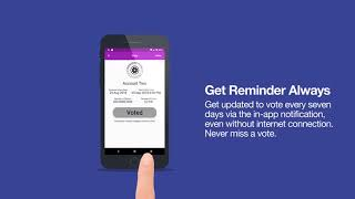Zamar   DDK Alliance Reminder App