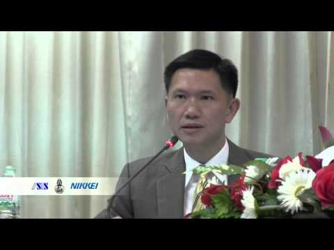 The Mekong Mainland: Axis of Prosperity, Security and Competition 2/3