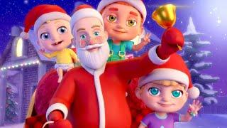 Jingle Bells Song Nursery Rhymes Chrstmas Carols + More Children Nursery Rhymes Songs for Kids