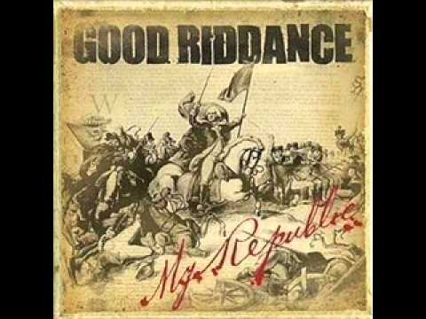 Good Riddance - Out Of Mind