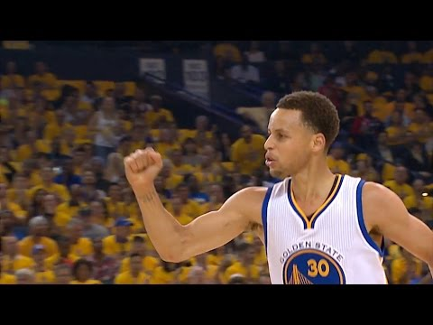 Warriors Beat Pelicans 106-99 in Game One