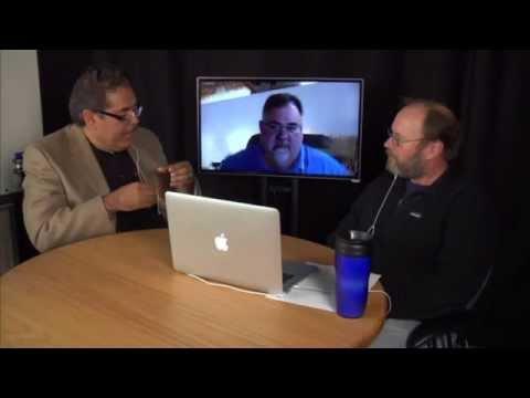 Coders: Episode 1 - Identifying Coder Talent; Evolution of telecom code