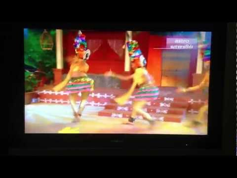 Kambathu Ponggal Dance Performance By Vehaara Arts......... video