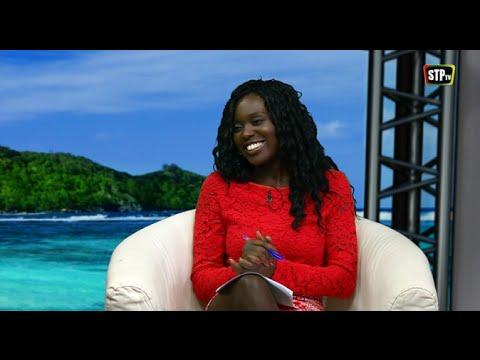 STPtv - Cantar Moçambique