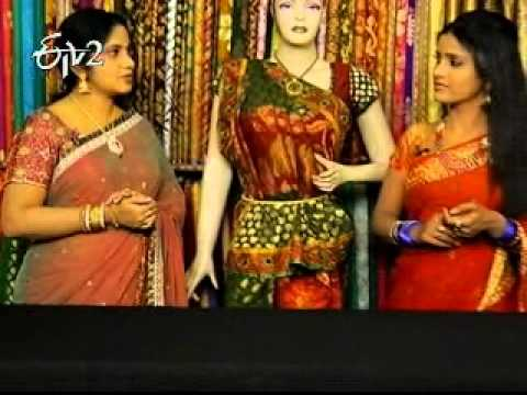 Etv2 Sakhi _10th July 2012_ Part 3