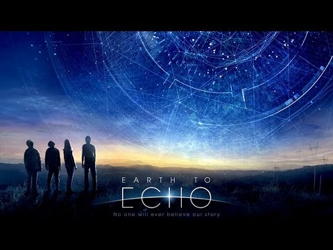 EARTH TO ECHO Trailer [HD 1080p]