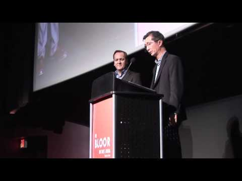 Bloor Hot Docs Cinema Opening – March 2012