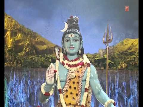 Shiv Bhola Bhandari Shiv Bhajan By Narendra Chanchal Video Song...