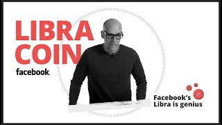 Libra is genius. Just not for Facebook.