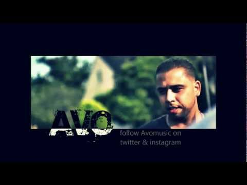 *DJ DAVO* PRESENTS - AVO (MI-GNA) EXCLUSIVE 2013 SONG