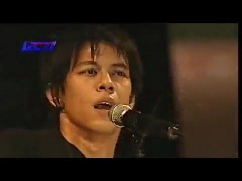 download lagu Peterpan - Mungkin Nanti - LIVE @ Konser Hari Yang Cerah gratis