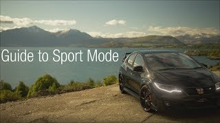 Guide to Sport Mode - My first ranked match! GT Sport
