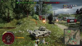 World of Tanks PS4 Cruiser Mk.II PS4