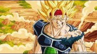 Dragon Ball Fighter Z  # Bardock 1° Super Sayajim Historia Completa