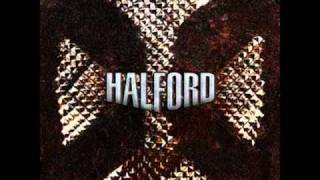 Watch Halford She video