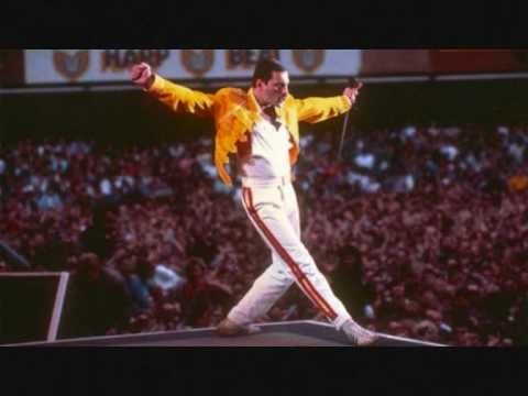 Don't Stop Me Now Freddie Mercury