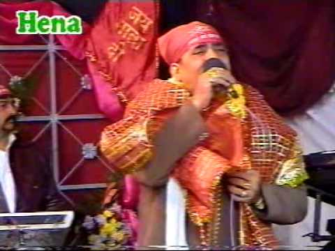 Chabiyaan Da Gucchha By Mh. Shri Harbans Lal Bansi Ji Live  At Jhandewala Mandir video