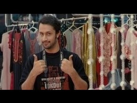 Mumkin Hai Bahar Mumkin Hai - Movie Bol - Atif Aslam's Debut Movie - Ahmad Jahanzeb & Shuja Haider video