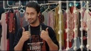 Mumkin Hai Bahar Mumkin Hai - Movie Bol - Atif Aslam's Debut Movie - Ahmad Jahanzeb & Shuja Haider