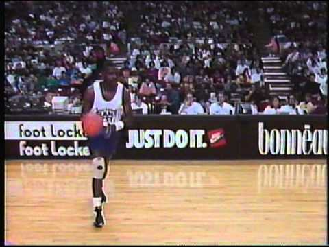 Foot Locker Slam Fest - 1992