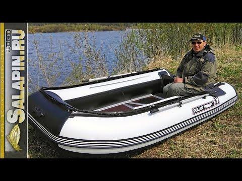 передача про моторные лодки