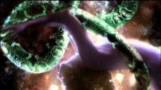 The Mindscape of Alan Moore Trailer - Shadowsnake