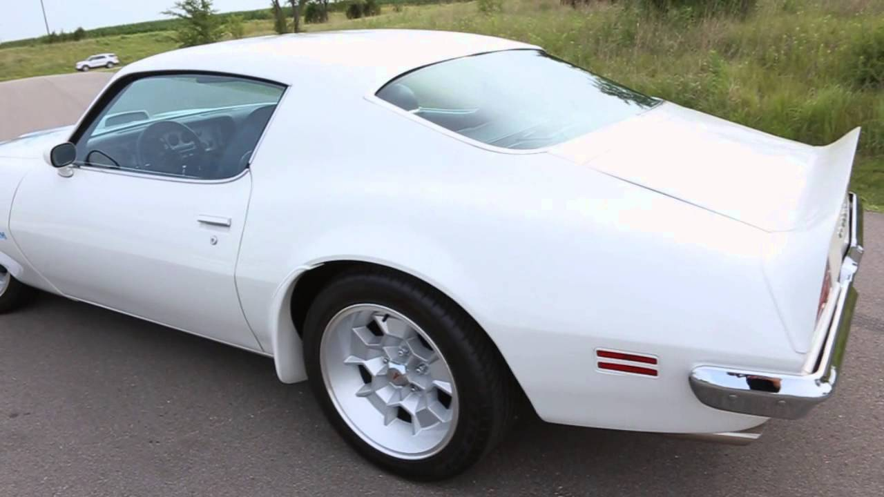 2014 Trans Am For Saleml page privacy Statement page