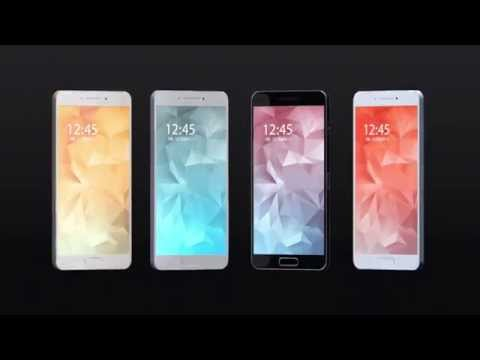 Introducing the Samsung Galaxy S6