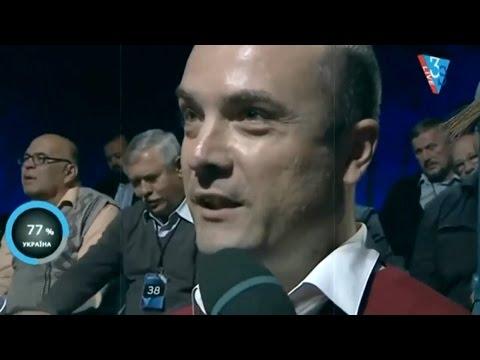 Журналист из Ровно: Агрессор не Россия, а Украина! Россия кормилица...