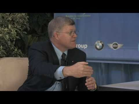 Craig Bilderback, Veolia Transportation - Hub Culture Interview at the GGCS3