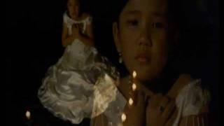 """""""Lord's Prayer"""" sung with incredible power by 6 yr old girl!!! WOW!"""