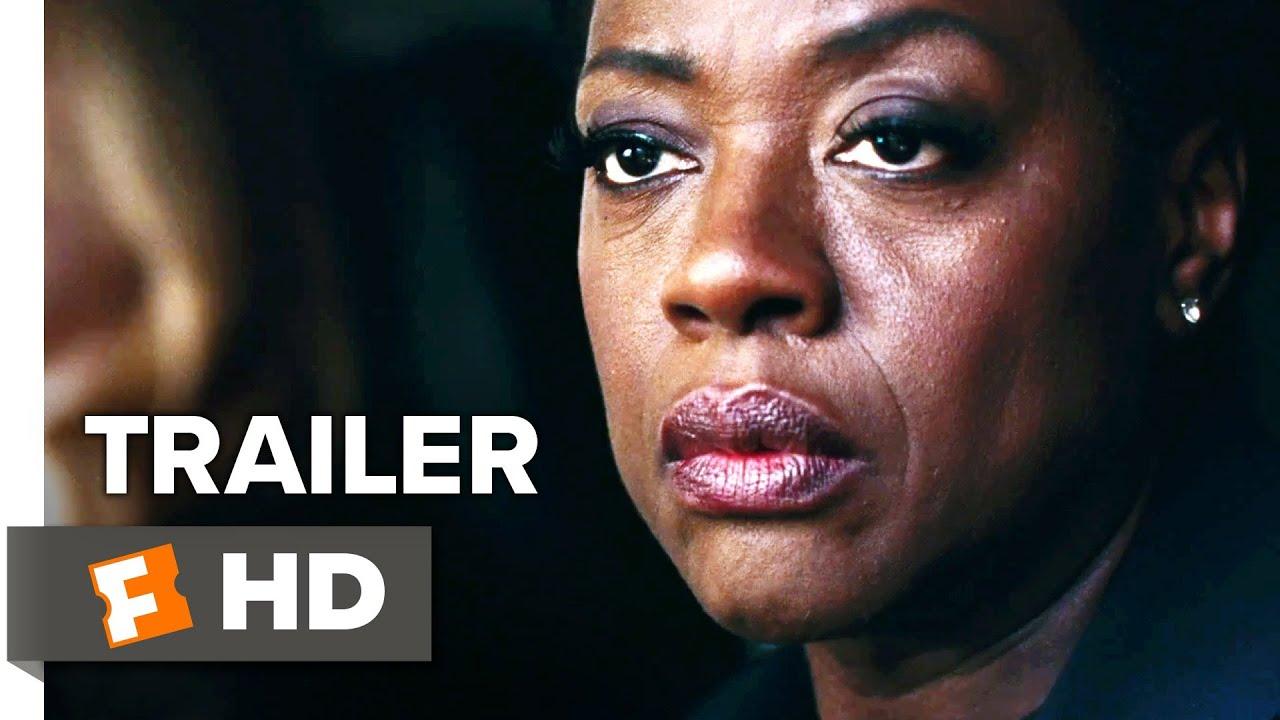 Widows Trailer #2 (2018) | Movieclips Trailers