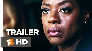 Widows Trailer #2 (2018)   Movieclips Trailers