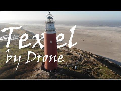 Texel Cinematic Drone (4K) - ft. Dji Mavic Air