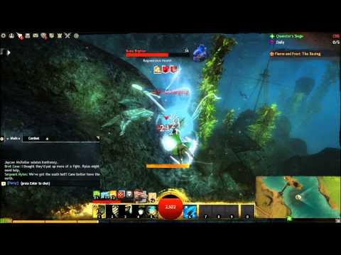 Guild Wars 2 Ultra High Settings Nvidia GEFORCE GTX 660M 2GB