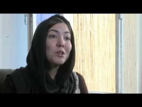 Iranian-Hazara actress needs Visa to Australia !! ( fake story...