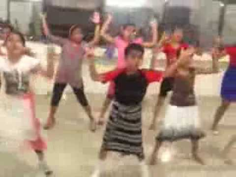 Lungi Dance - The Thalaiva ( Honey Singh, ) Kids Dance By Dance Floor Studio's Kids Batch video