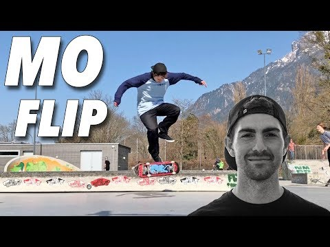 Mike Mo Flip!