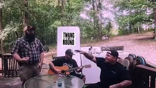 Twang and Round - Sippin on Shine - Unplugged