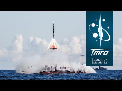 Copenhagen Suborbitals - 7.32