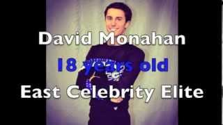 David Monahan Nfinity Legends 2014