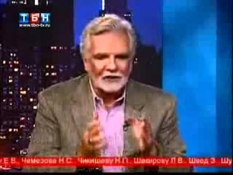 111  ДЖОН ПОЛ ДЖЕКСОН   Сид Рот     Пророческое послание на 2011 г