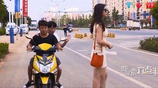Học Tiếng Trung Qua Phim Hài Trung Quốc | Chinese Funny Clips 2017 -Vừa Học Vừa Cười [ Phần 1 ]