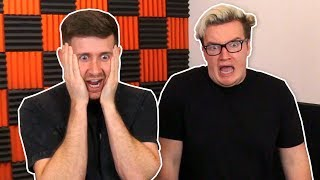 YOU WON'T BELIEVE WHAT WE JUST SAW!! - Reddit Reactions w/ MiniLadd